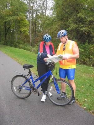 Ambassador on trail  (HH) (1024x768)