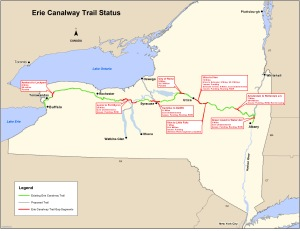 PTNY Trail Priority Funding February 2014