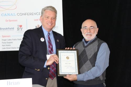 tender award