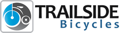 Trailside Bikes Logo