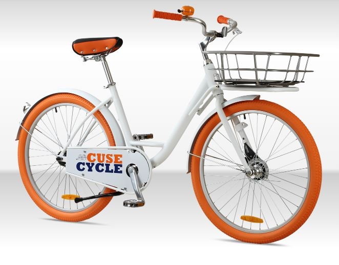cusecycle