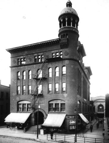Edison Hotel, Schenectady
