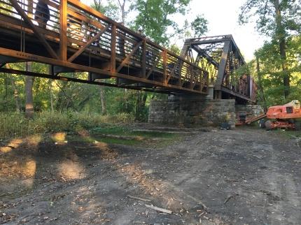 New Wallkill Bridge 2